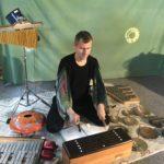 Sebastian Trimolt Percussion Sassi